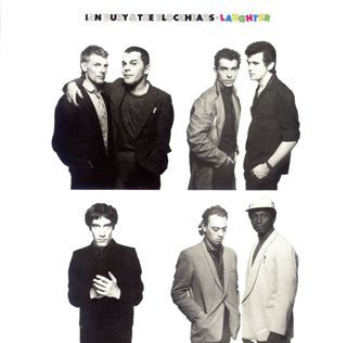 Ian Dury Laughter (mini Lp Sleeve) Import Jpn Paper Sleeve 2 CD