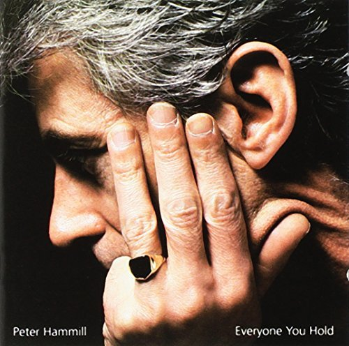 Peter Hammill Everyone You Hold Import Eu