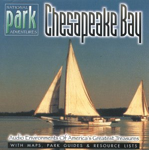 National Park Adventures Chesapeake Bay National Park Adventures