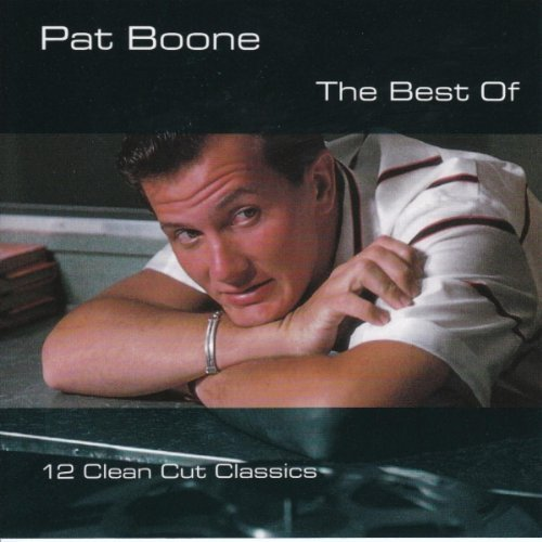 Pat Boone Best Of Import Eu