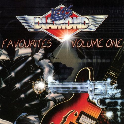 Legs Diamond Vol. 1 Favourites
