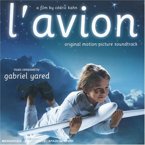 Gabriel Yared L' Avion Import Eu