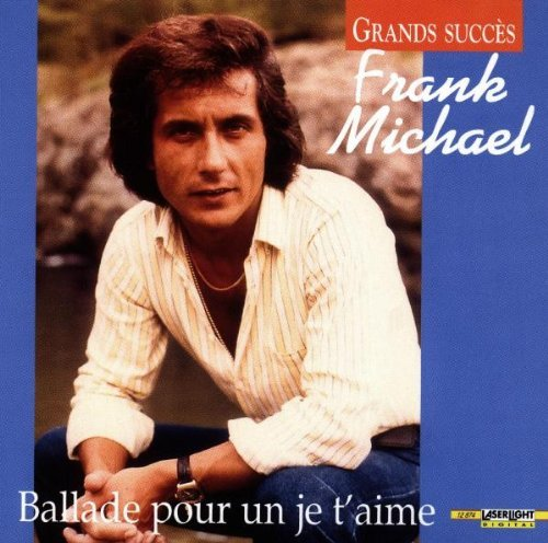 Frank Michael Grands Succes Import Eu