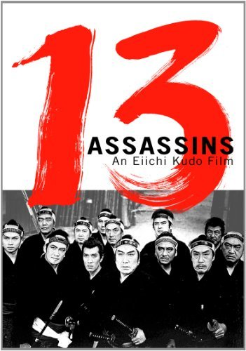 13 Assassins 13 Assassins Nr