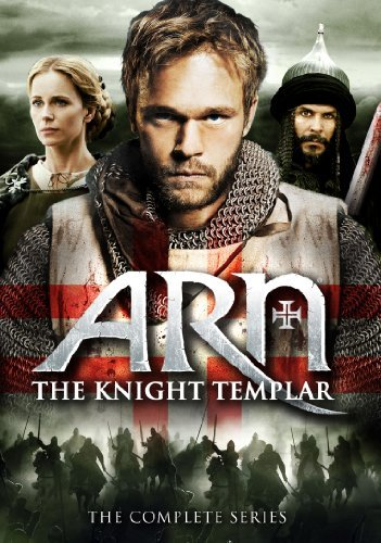Arn The Knight Templar Skarsgard Callow Perez Nr