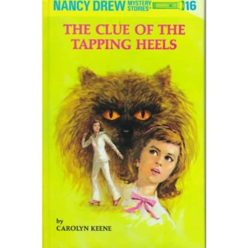 Carolyn Keene The Clue Of The Tapping Heels