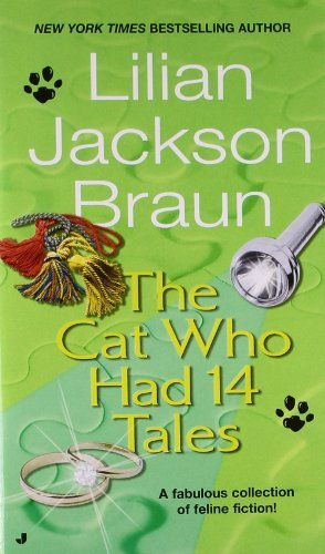 Lilian Jackson Braun The Cat Who Had 14 Tales
