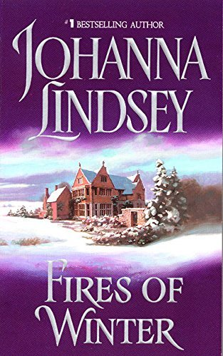 Johanna Lindsey Fires Of Winter Revised