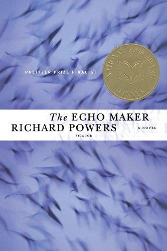 Richard Powers The Echo Maker First Edition