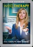 Web Therapy Web Therapy Season 1 Tv14 2 DVD