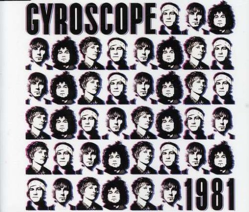 Gyroscope 1981 Import Aus