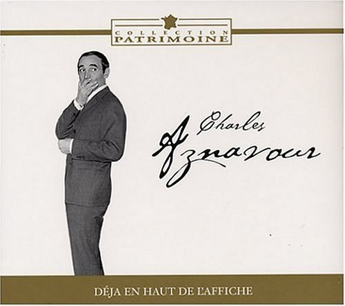 Charles Aznavour Collection Patrimoine Import Fra