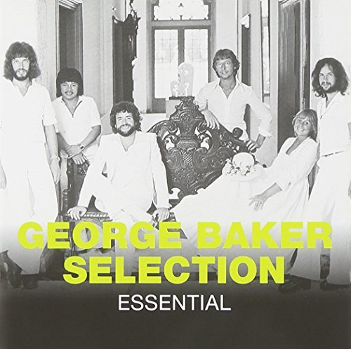 George Selection Baker Essential Import Eu