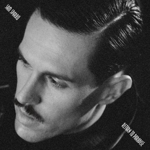 Sam Sparro Return To Paradise Import Can