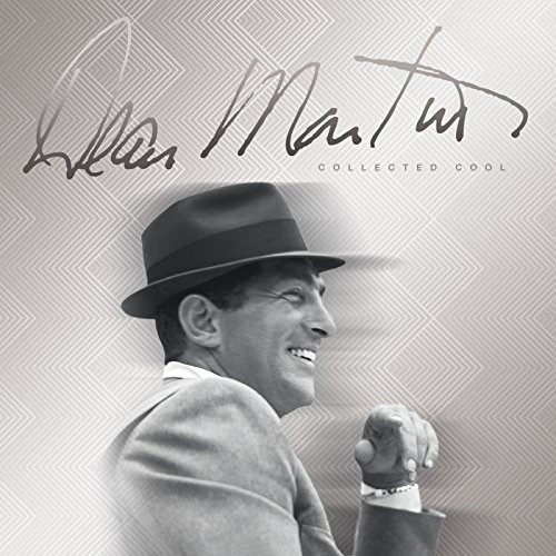 Dean Martin Collected Cool Box Set (3cd 1d 3 CD Incl. DVD