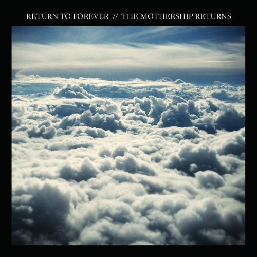 Return To Forever Mothership Returns 2 CD Incl. DVD