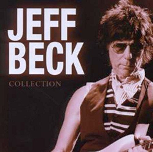 Jeff Beck Collection