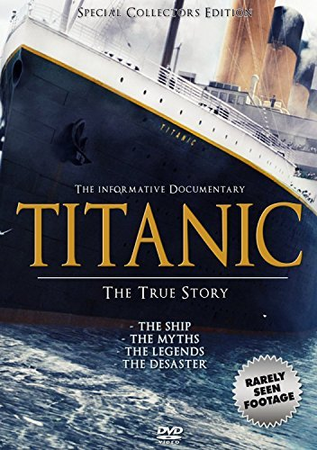 Titanic The True Story Titanic The True Story Nr