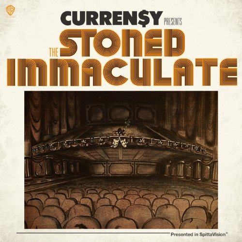 Curren$y Stoned Immaculate Explicit Version