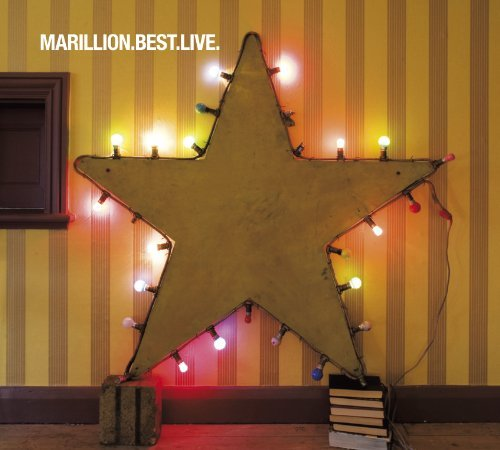 Marillion Best.Live 2 CD