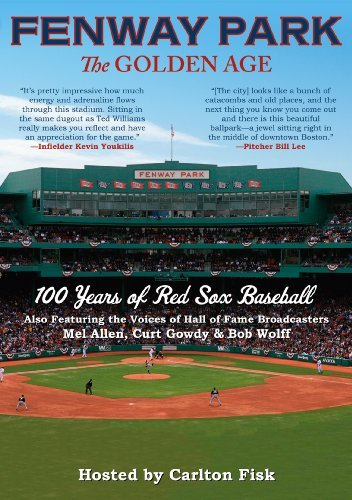 Fenway Park The Golden Age Fenway Park The Golden Age Nr