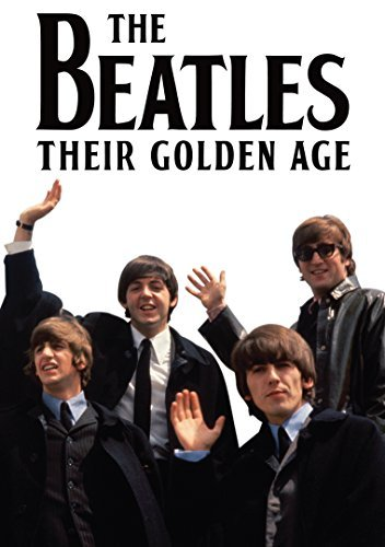 Beatles Their Golden Age DVD Nr