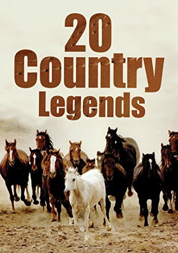 20 Country Legends 20 Country Legends Nr