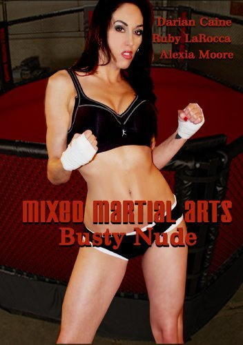 Mixed Martial Arts Busty Nude Mixed Martial Arts Busty Nude Nr