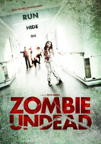 Zombie Undead Zombie Undead Nr
