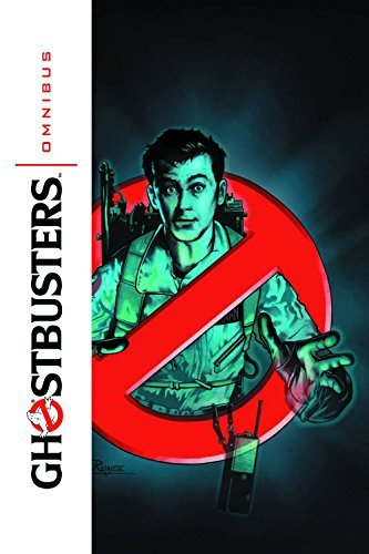 Keith Champagne Ghostbusters Omnibus Volume 1