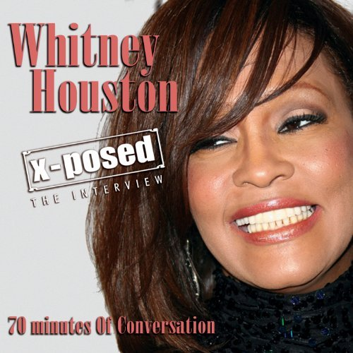 Whitney Houston X Posed