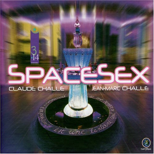 Space Sex Space Sex Import Eu