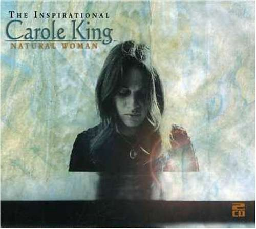 King Carole Inspirational (natural Woman) Import Gbr 2 CD Set