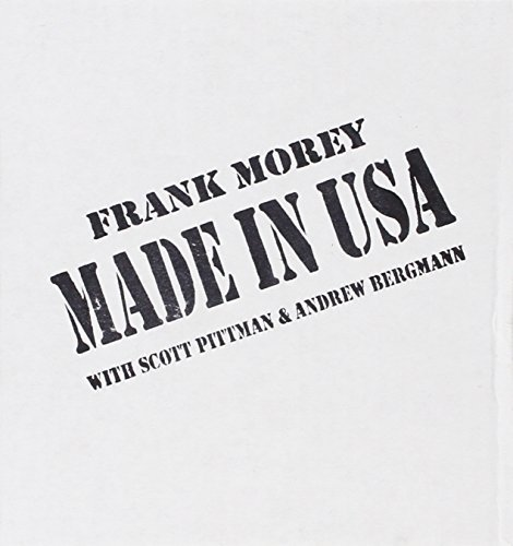 Frank Morey Made In Usa