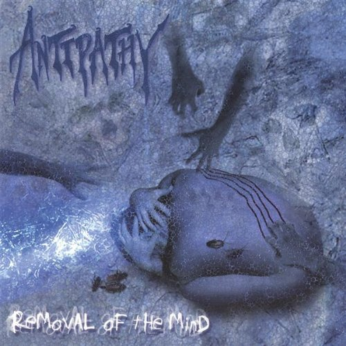 Antipathy Removal Of The Mind