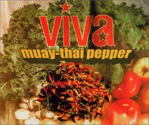 Muay Thai Pepper Viva Import Jpn