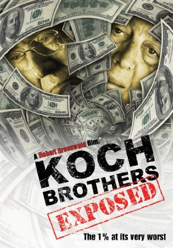 Koch Brothers Exposed Koch Brothers Exposed Nr
