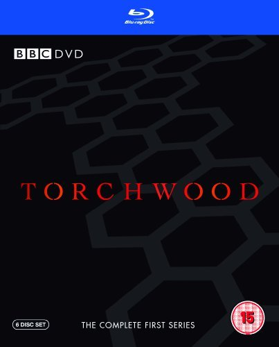 Torchwood Torchwood Series 1 Import Gbr 7 Br