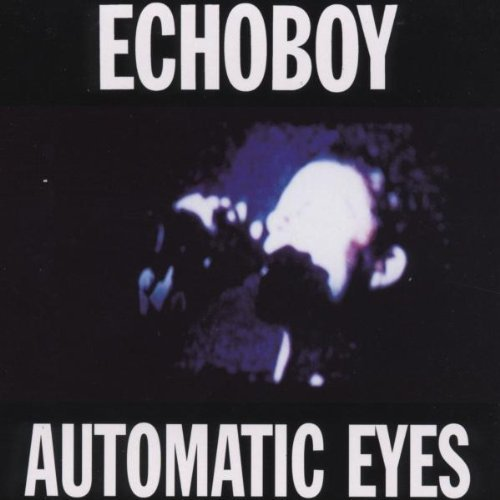 Echoboy Automatic Eyes Import Gbr