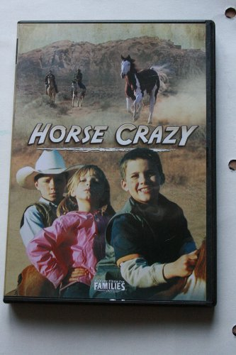 Horse Crazy Glauser Armstrong