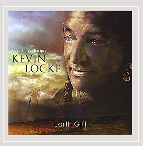Kevin Locke Earth Gift