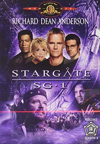 Stargate Sg 1 Season 8 Vol. 4