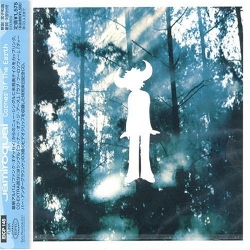 Jamiroquai Corner Of The Earth Import Jpn