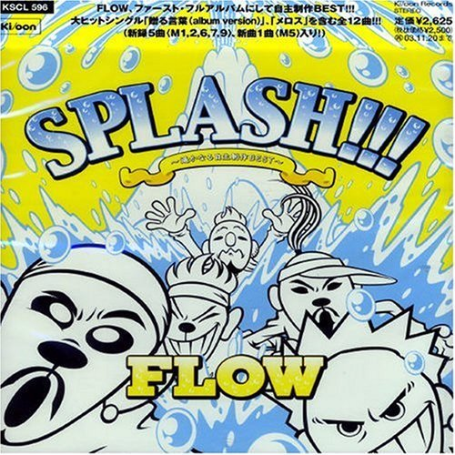 Flow Splash Import Jpn