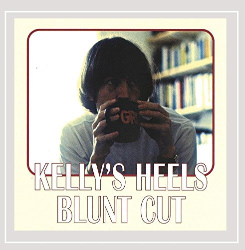 Kelly's Heels Blunt Cut