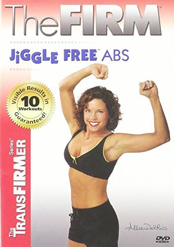 Firm Jiggle Free Abs