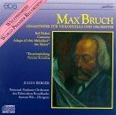 M. Bruch Cello Works Straszynski Polish Natl Rso