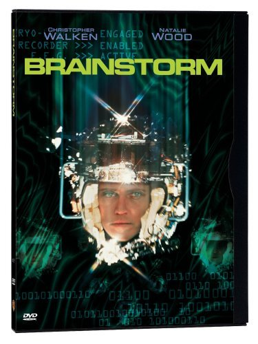 Brainstorm Wood Walken Robertson Fletcher Clr Pg