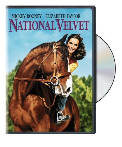 National Velvet Taylor Rooney Treacher Crisp R Nr