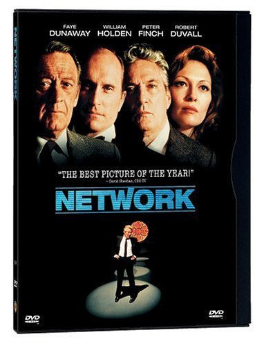 Network Dunaway Holden Finch Duvall Ad Clr Cc R